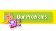 Our Programs at A2Z Childcare